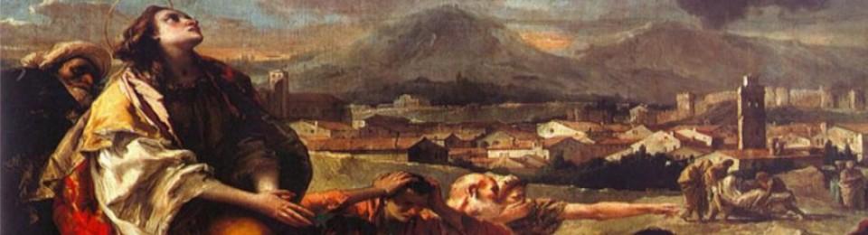 Schola Cantorum Santa Tecla
